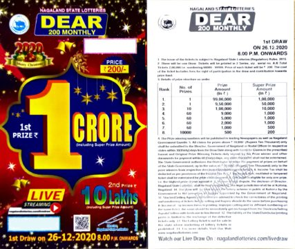 Nagaland-state-lotteries-dear-200-monthly-26-12-2020
