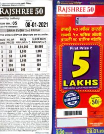 Rajshree-50-monthly-lottery-08.01.2021